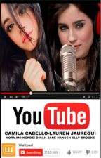 YouTube |CAMREN| by AllysonDeVil