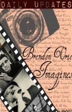 Brendon Urie Imagines by howtobelame101