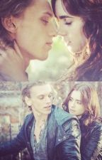 Clace - A fanfic by -NewRules-