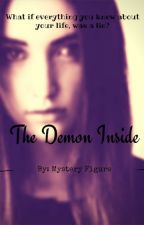 The Demon Inside by Storjy