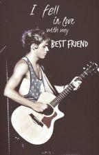 I Fell In Love With My Best Friend (Niall Horan Fan Fic) by Nicole_03_