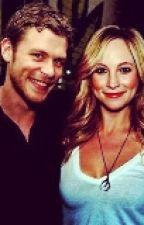 Klaus & Caroline by rememberyourlife