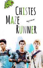 Chistes maze runner by teamdark-
