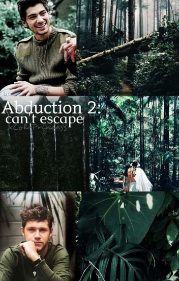 Abduction 2: Can't Escape » Ziall + Elisha