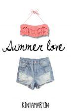 Summer Love: New York by kintamartin
