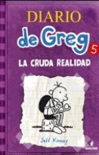 diario de greg 5 by AlexithaChykiz
