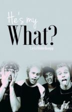 He's my what? (Dutch 5SOS fanfiction ) by laylamiddelkoopp