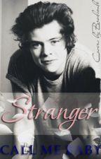 strаnger// harry styles by malikkaader
