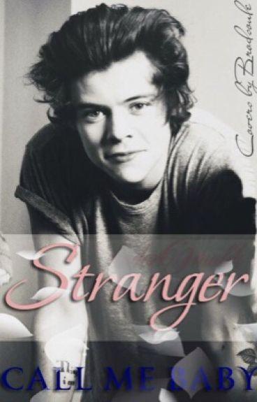strаnger// harry styles