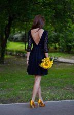 Mi arrivi dritto al cuore by _StellinaClarksBook_