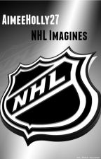 NHL Imagines by AimeeHolly27