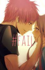 #Fail | Akashi SeijuurouxOC by Yujura