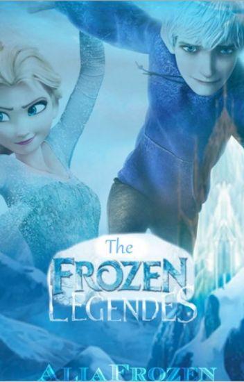 Elsa et Jack Frost rencontres jeux