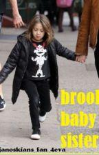 brooks baby sister (janoskians fanfic) by janoskians_fan_4eva