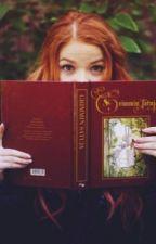 Книга Ведьмы.. by katerinaglebova