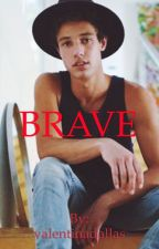 Brave{Cameron Dallas & tú} by valentinadallas