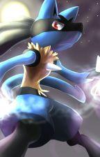 The End of an Era (Pokemon) by LucarioMaster41