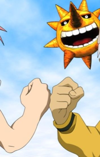 Soul Eater X Reader X Fairy Tail