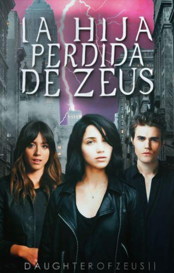 La hija perdida de Zeus ✲ PJO