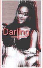Darling-Ariana Grande Smut by horniebutera