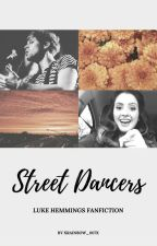 Street Dancers • hemmings by xrainbow_007x