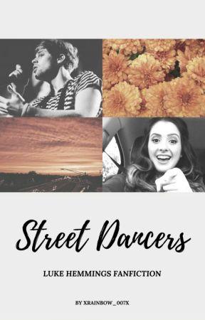 street dancers • hemmings by xrainbow_007x