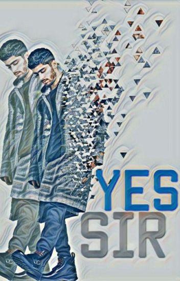 ✔ yes sir [zarry] ✔
