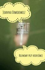 Rozmowy przy kroplówce by aleks-joanna