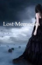 Lost memories by 9Justme9