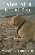The Tales of a Blind Dog by ToriMondello