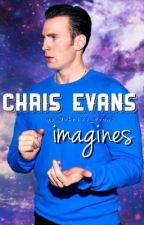Chris Evans Imagines by gordesnogordesno