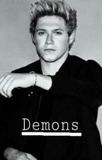 Demons - Niall Horan by SraHazza