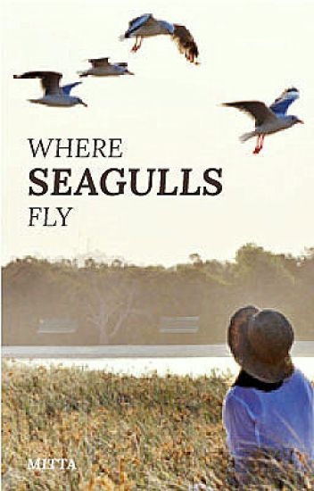 Where Seagulls Fly [Featured]