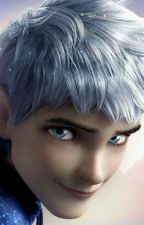 Am I In Love With Jack Frost? by Purple1825