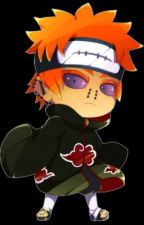 The Akatsuki's Ginger Lord~ by CloudedSkies