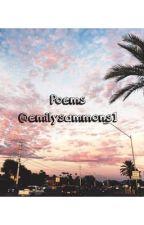Poems by emilysammons1