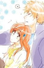 Ichihime - Five Lifetimes, One Love by Jess31299