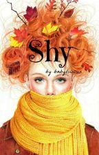 A garota tímida by SraLanger