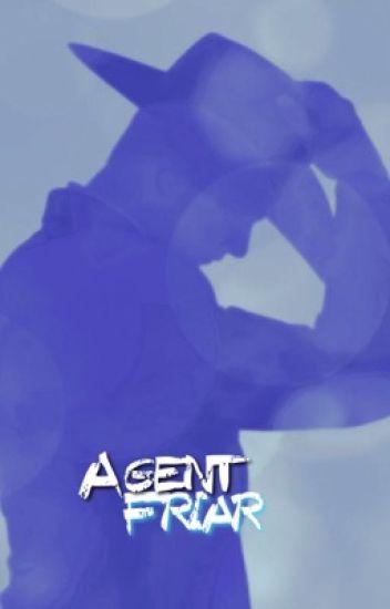 Agent Friar