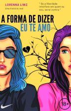 Quatorze Dias (Romance Lésbico) by DuaLiwz