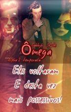 Ômega by Gabbyh__Styles