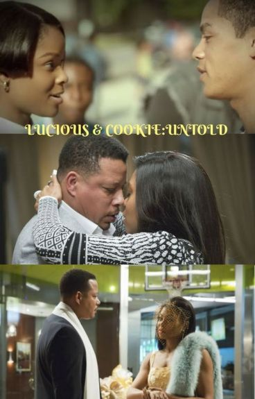 Lucious and Cookie:the untold