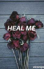 Heal Me » kellic « (boyxboy) by vicsnips
