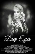 Deep Eyes |Cara Delevingne| by Debby_warx
