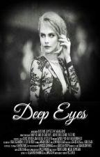 Deep Eyes |Cara Delevingne| by Debby_warx