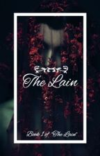The Lain [Book 1 ita] by sunnybitchy