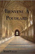Bienvenu À Poudlard ⚡️(Harry Potter) by MarieVallet