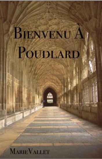 Bienvenu À Poudlard ⚡️(Harry Potter)