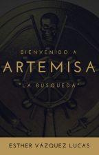 ARTEMISA by EstherVzquez