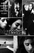 dépressive ➳ camren by camrennfeels